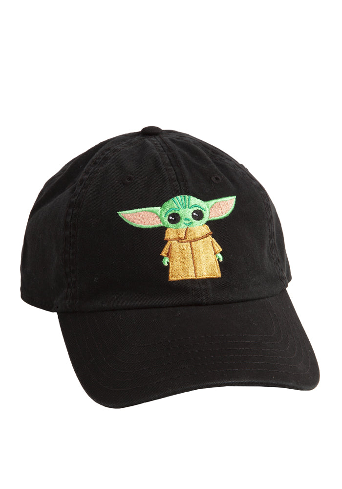 STAR WARS The Mandalorian The Child Embroidered Hat