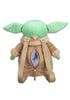 STAR WARS The Mandalorian The Child Plush Mini Backpack