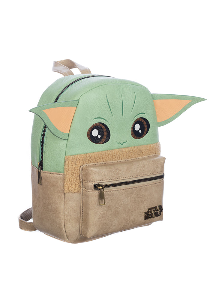 STAR WARS The Mandalorian The Child Mini Backpack