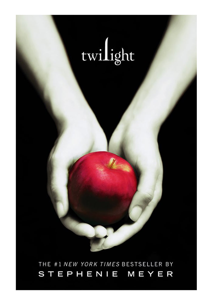 STEPHENIE MEYER Twilight Novel