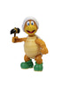SUPER MARIO BROS World of Nintendo 4-Inch Action Figure - Hammer Bro