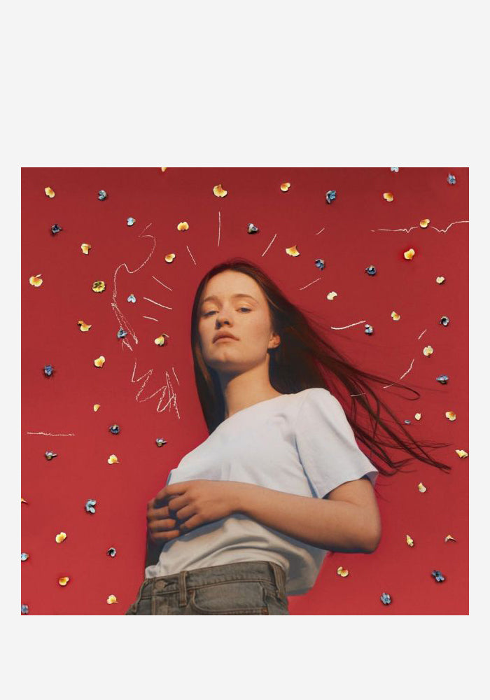 SIGRID Sucker Punch LP