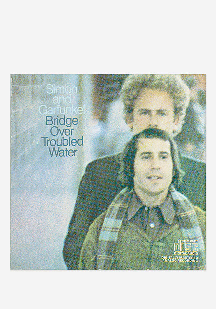 SIMON&GARFUNKEL Bridge Over Troubled Water LP