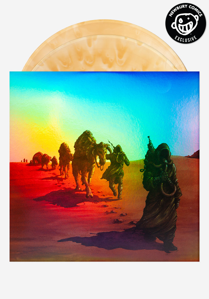 Dopesmoker Exclusive 2LP
