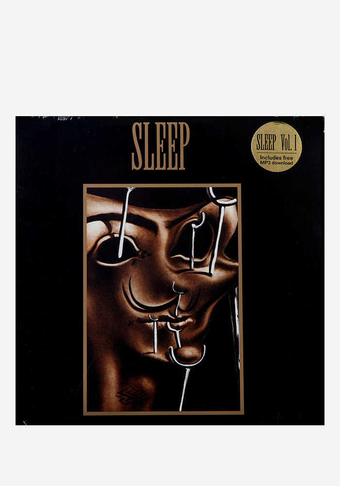 SLEEP Sleep-Volume One LP