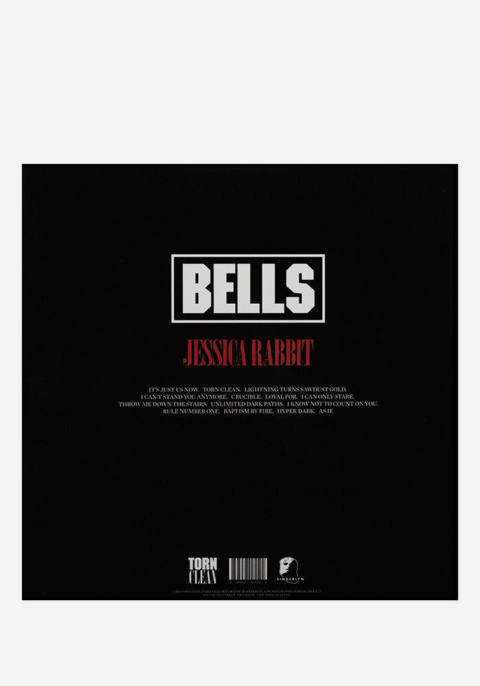SLEIGH BELLS Jessica Rabbit Exclusive LP