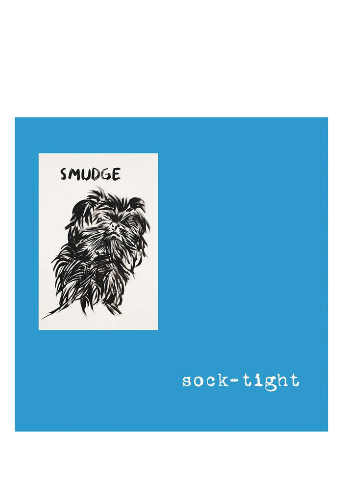 SOCK-TIGHT Smudge LP