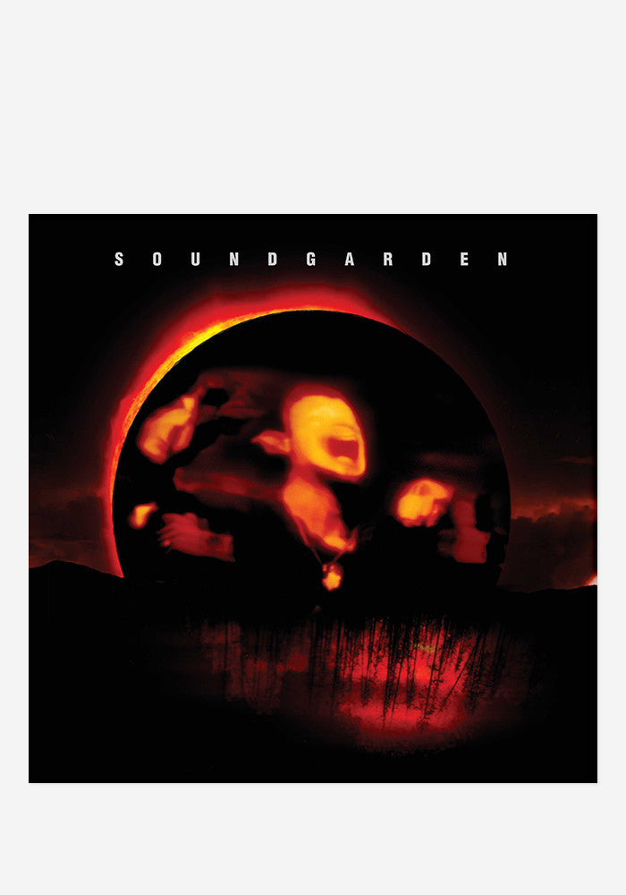 SOUNDGARDEN Superunknown 2 LP