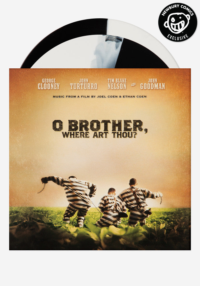brother where art though sound track