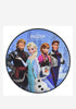VARIOUS ARTISTS Soundtrack - Songs From Frozen LP (Picture Disc)