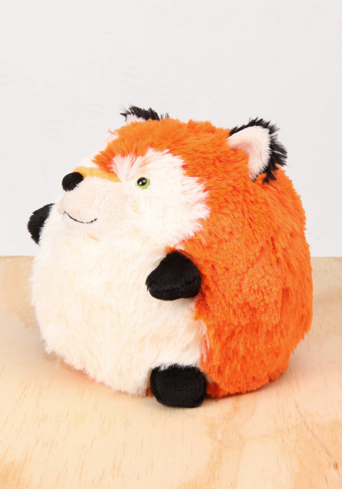 "SQUISHABLE Fox Mini 7"" Plush"