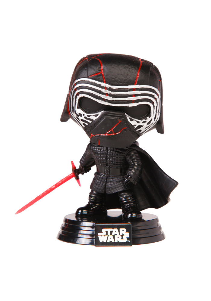 STAR WARS Funko Pop! Star Wars: The Rise Of Skywalker - Kylo Ren Bobblehead (Electronic)