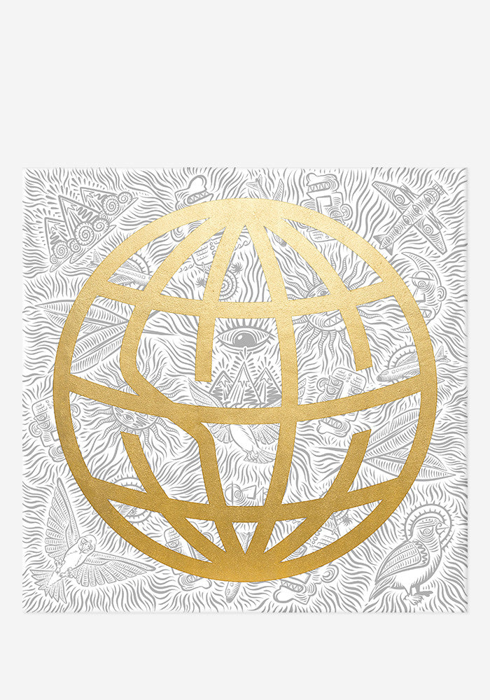 STATE CHAMPS Around The World And Back Deluxe CD/DVD With Autographed Booklet