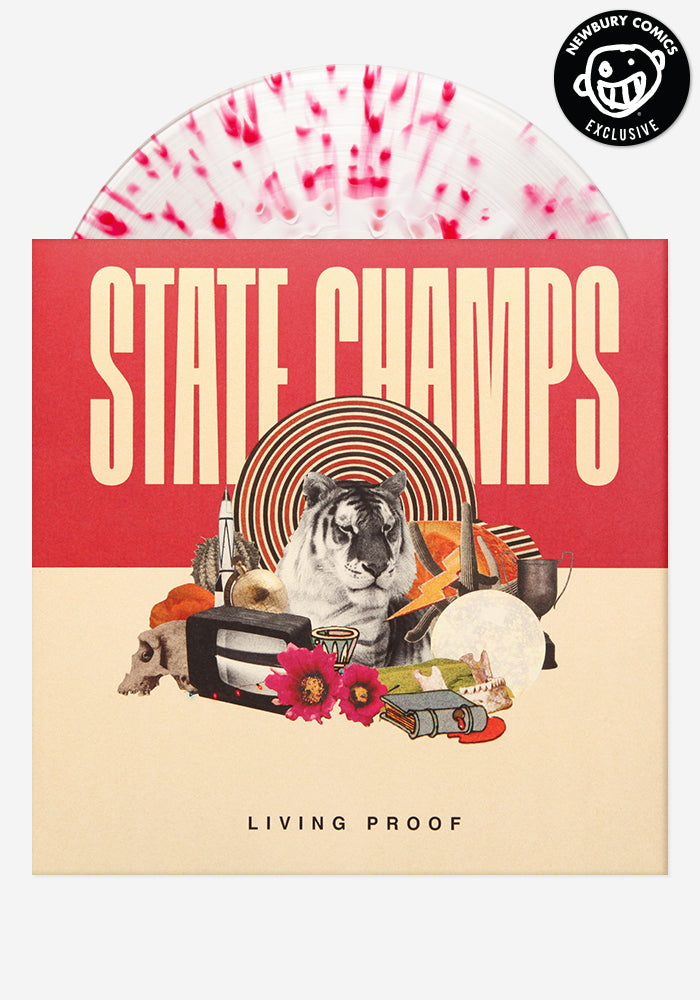 STATE CHAMPS Living Proof Exclusive LP
