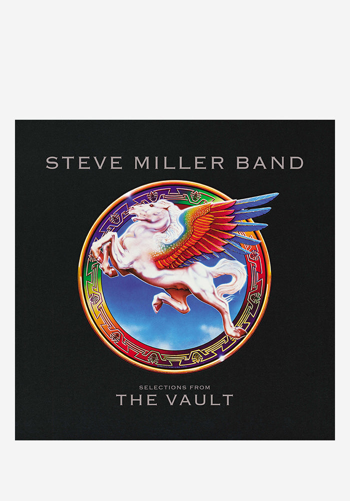 STEVE MILLER Selections From The Vault LP