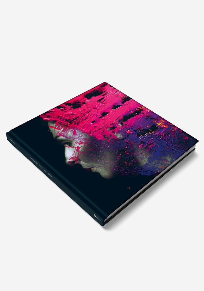 STEVEN WILSON Hand.Cannot.Erase. [Deluxe Edition 2CD/DVD/Blu/Book]