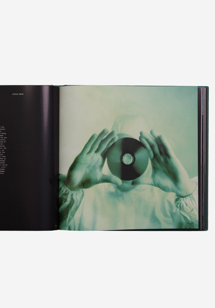 STEVEN WILSON Index by Lasse Hoile & Carl Glover