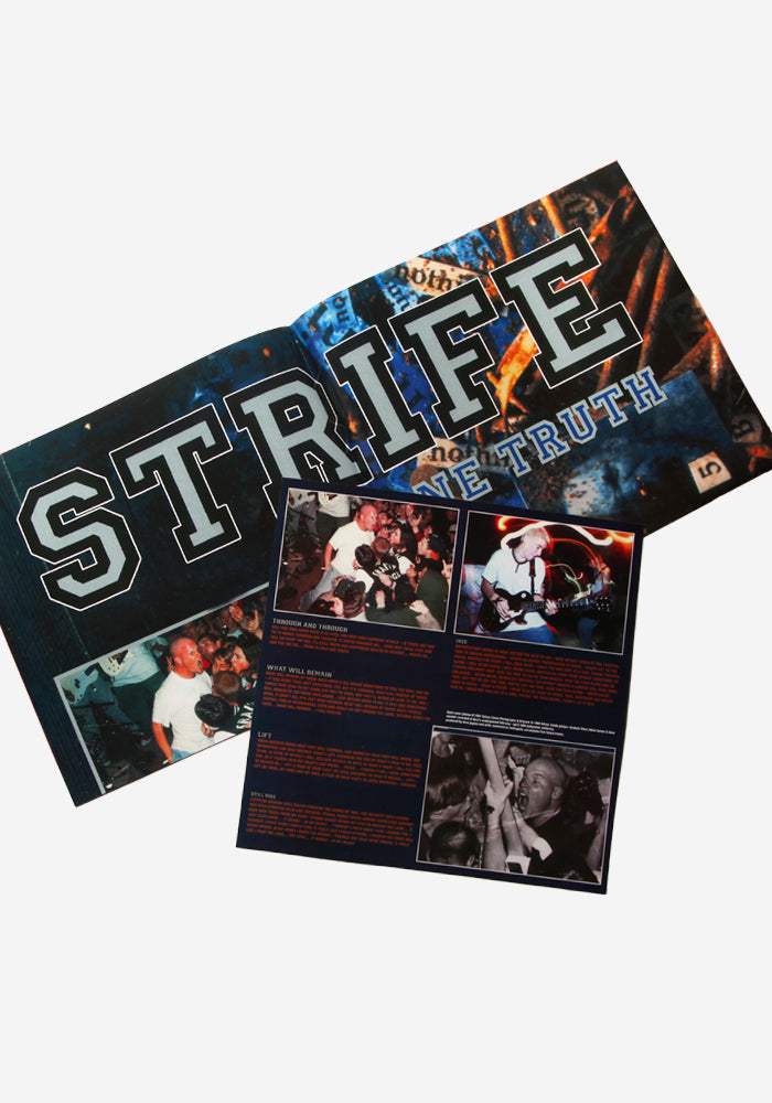 STRIFE One Truth Exclusive LP