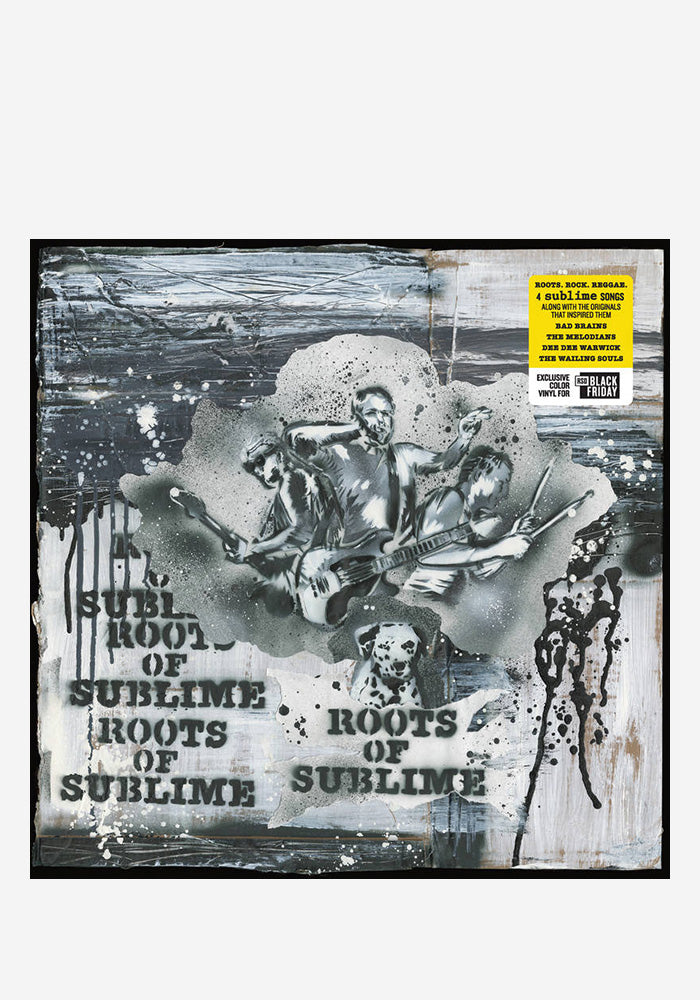 SUBLIME Roots Of Sublime EP