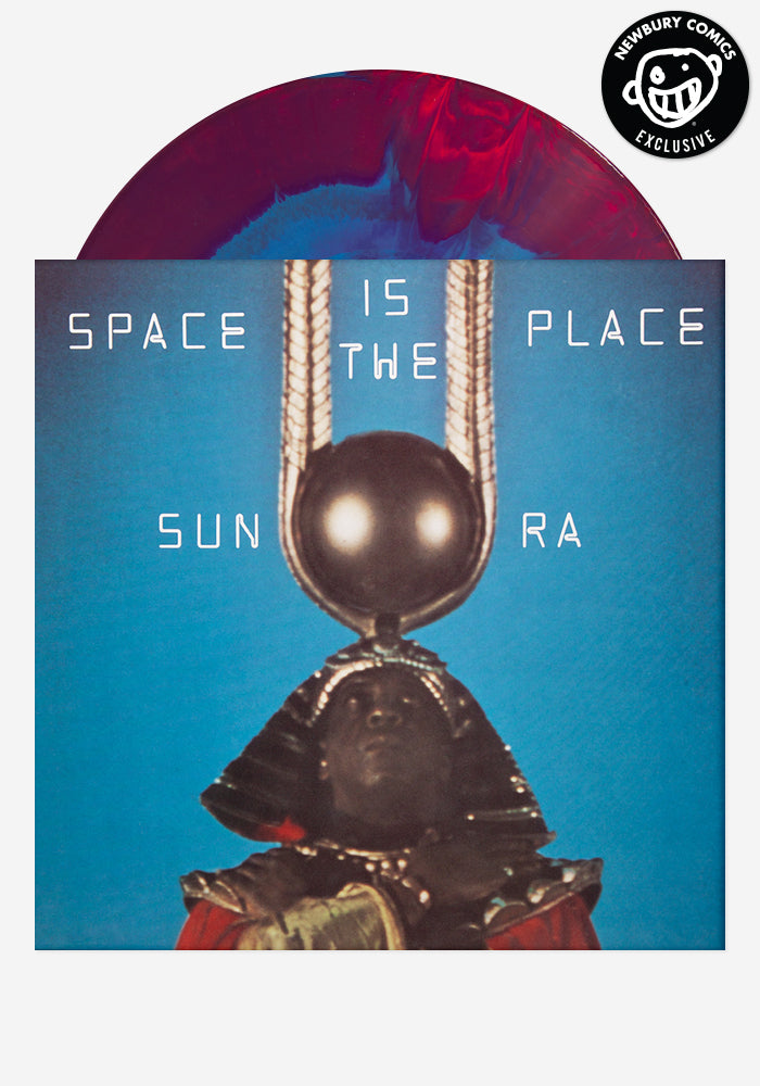 SUN RA Space Is The Place Exclusive LP