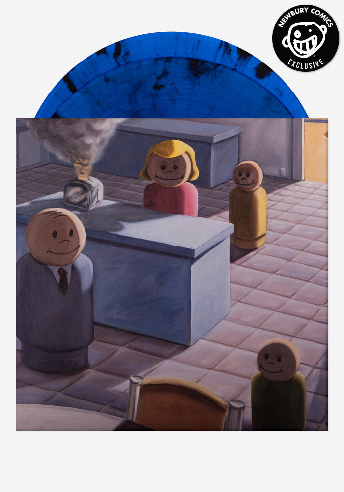 SUNNY DAY REAL ESTATE Diary Exclusive 2 LP