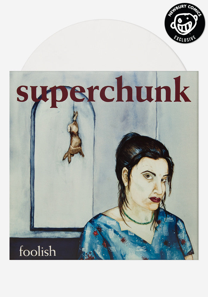 SUPERCHUNK Foolish Exclusive LP