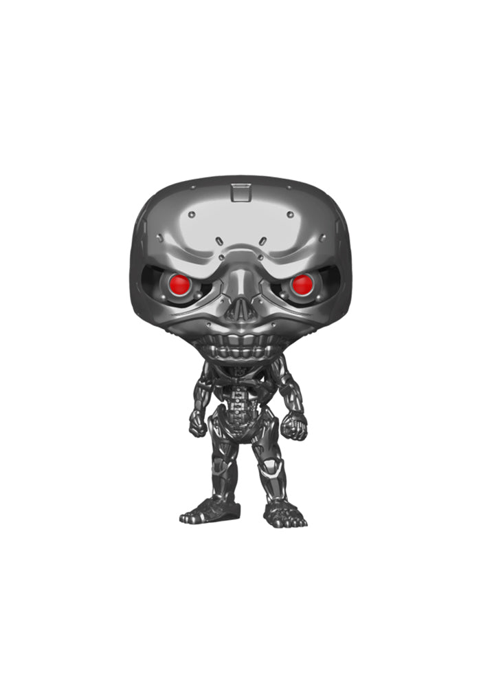 TERMINATOR Funko Pop! Movies: Terminator: Dark Fate - REV-9