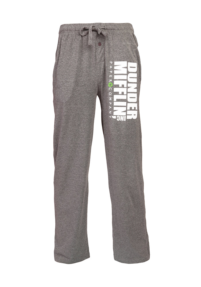 THE OFFICE Dunder Mifflin Paper Company Pajama Pants