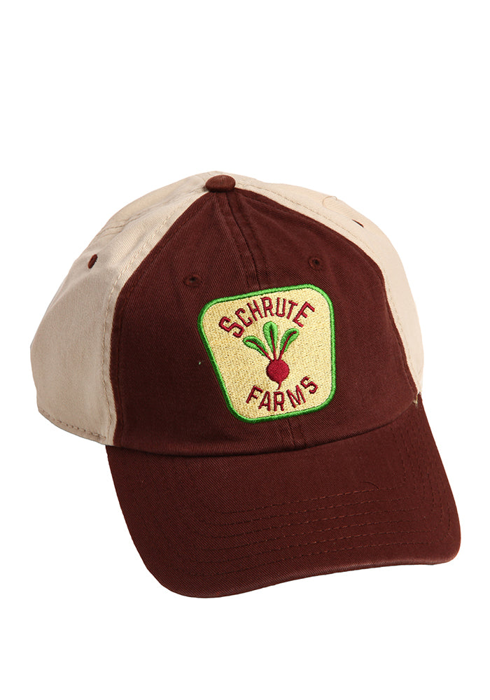 THE OFFICE Schrute Farms Beets Adjustable Hat