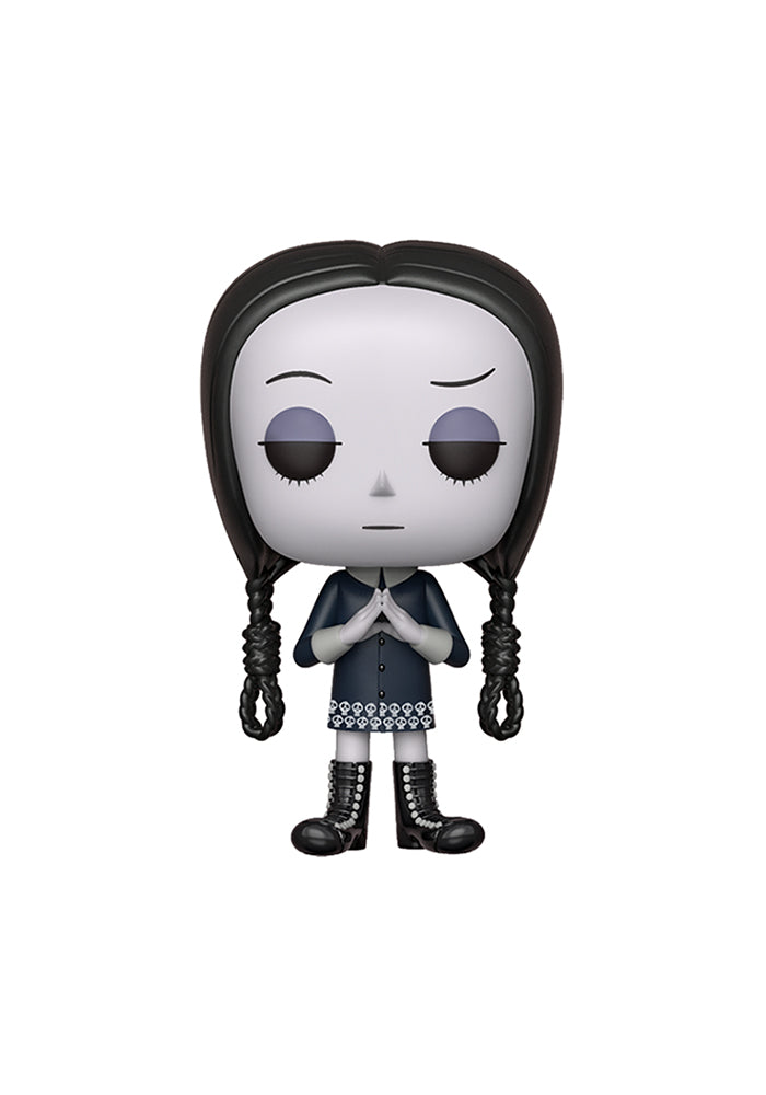THE ADDAMS FAMILY Funko Pop! Movies: The Addams Family - Wednesday