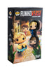 THE GOLDEN GIRLS Funko Pop! Funkoverse The Golden Girls Strategy Game 2-Pack - Rose & Blache