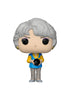 THE GOLDEN GIRLS Funko Pop! TV: Golden Girls - Dorothy Bowling