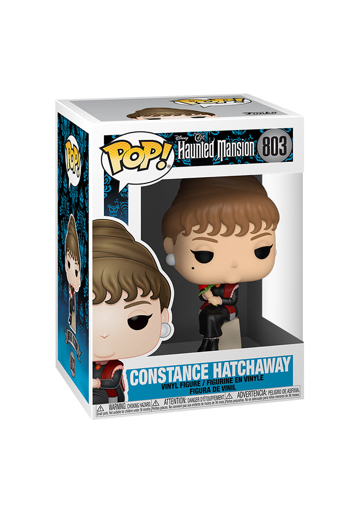 THE HAUNTED MANSION Funko Pop! Disney: The Haunted Mansion - Constance Hatchaway