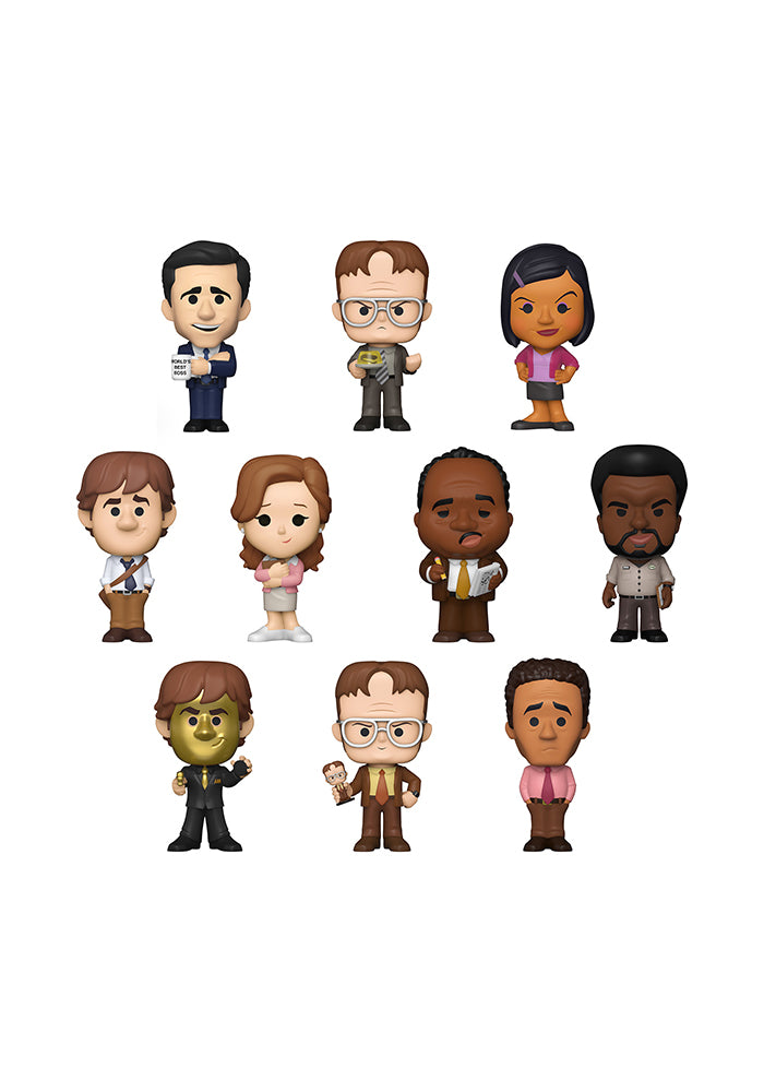 THE OFFICE Funko Mystery Minis: The Office Blind Box