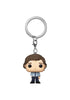 THE OFFICE Funko Pocket Pop! Keychain: The Office - Jim Halpert