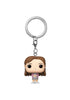THE OFFICE Funko Pocket Pop! Keychain: The Office - Pam Beesly