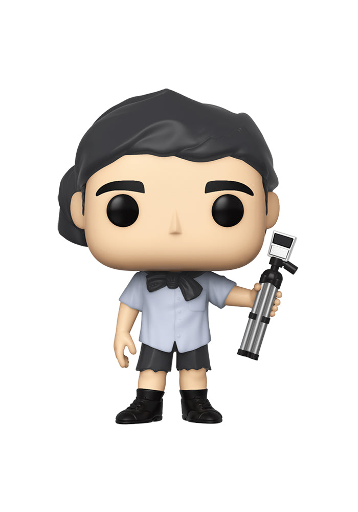 THE OFFICE Funko Pop! TV: The Office - Michael As Survivor