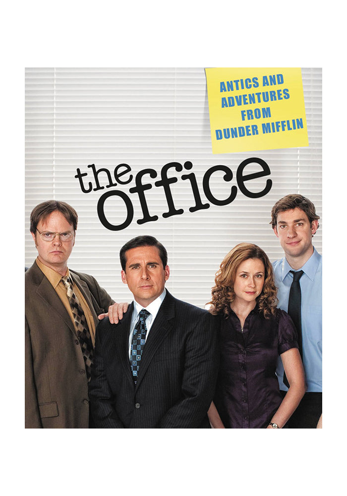 THE OFFICE The Office: Antics and Adventures from Dunder Mifflin