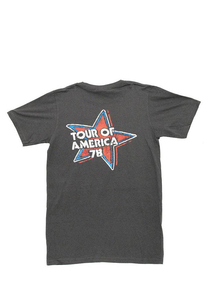THE ROLLING STONES The Rolling Stones Tour Of America '78 T-Shirt