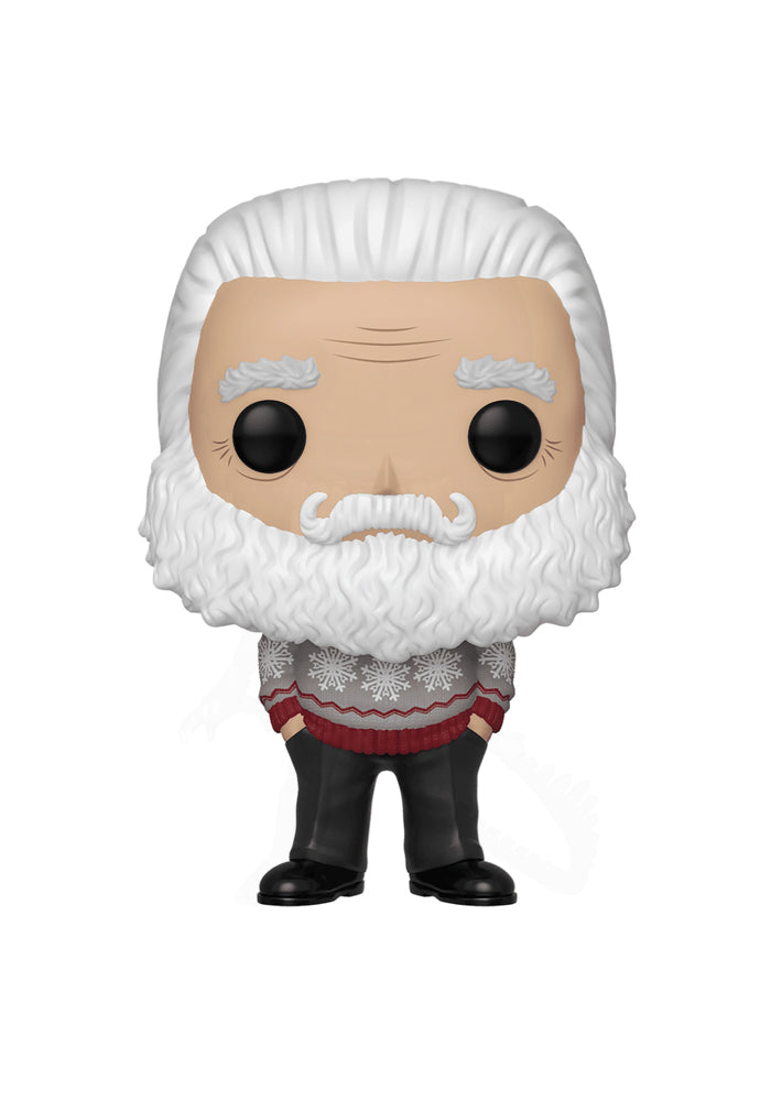 THE SANTA CLAUSE Funko Pop! Movies: The Santa Clause - Santa
