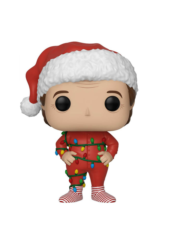 THE SANTA CLAUSE Funko Pop! Movies: The Santa Clause - Santa With Lights