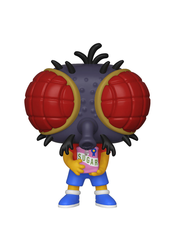 THE SIMPSONS Funko Pop! Animation: The Simpsons - Fly Boy Bart