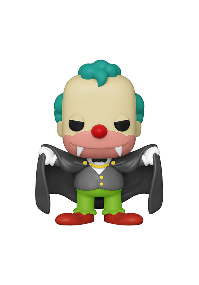 THE SIMPSONS Funko Pop! Animation: The Simpsons - Vampire Krusty