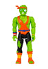 THE TOXIC AVENGER Toxic Crusaders ReAction Figure - Toxie