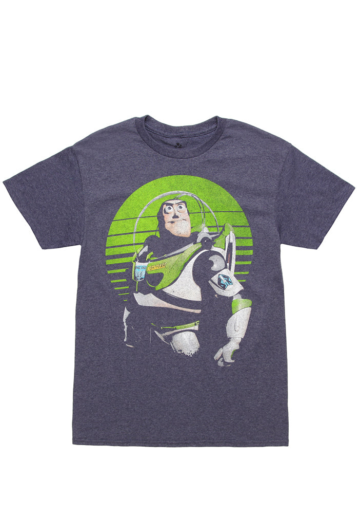 TOY STORY Buzz Lightyear Stoic Pose T-Shirt