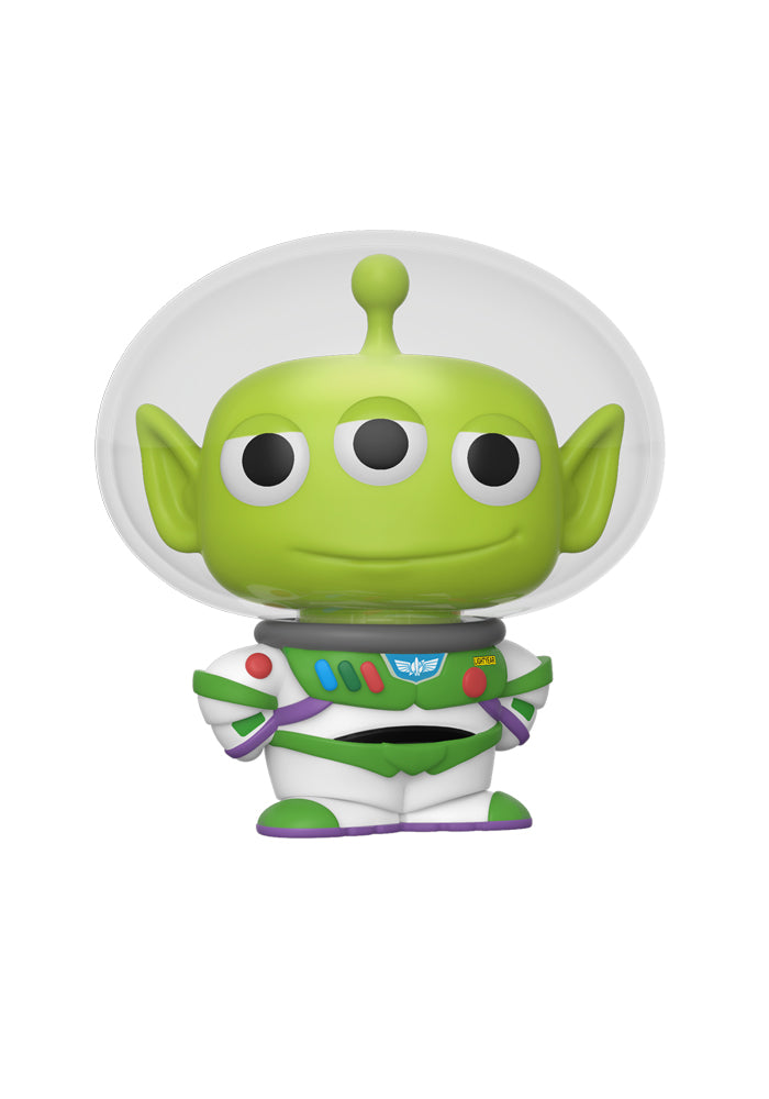 TOY STORY Funko Pop! Movies: Disney Pixar Alien Remix - Alien Buzz