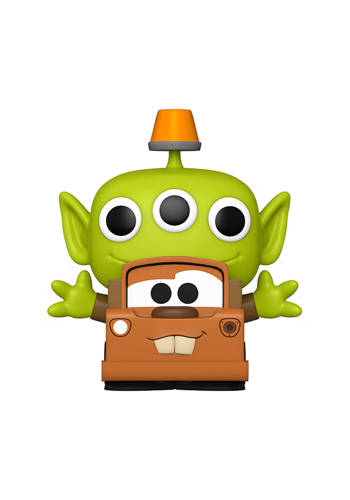 TOY STORY Funko Pop! Movies: Disney Pixar Alien Remix - Alien Mater