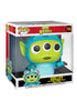 "TOY STORY Funko Pop! Movies: Disney Pixar Alien Remix Deluxe - 10"" Alien Sulley"