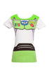 TOY STORY I Am Buzz Costume Women's T-Shirt