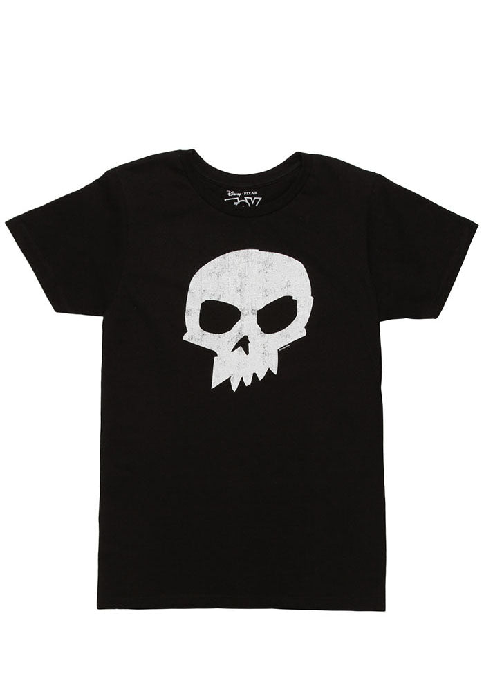 TOY STORY Sid Skull Costume T-Shirt
